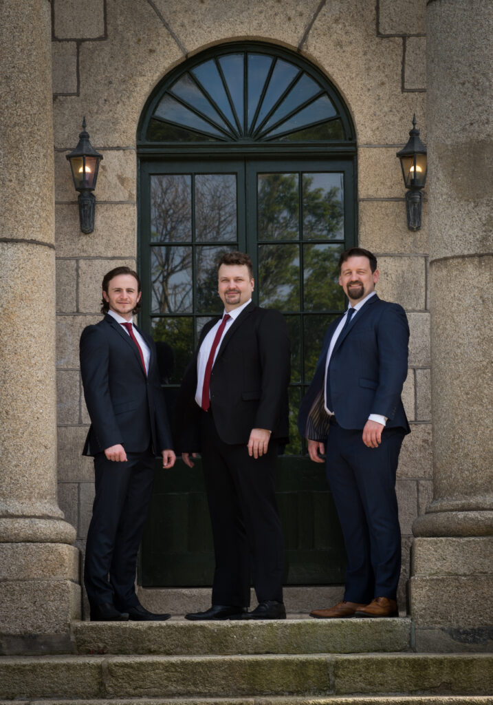 Picture of The Three Tenors Ireland